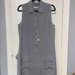 Equipment Femme Shirt Dress